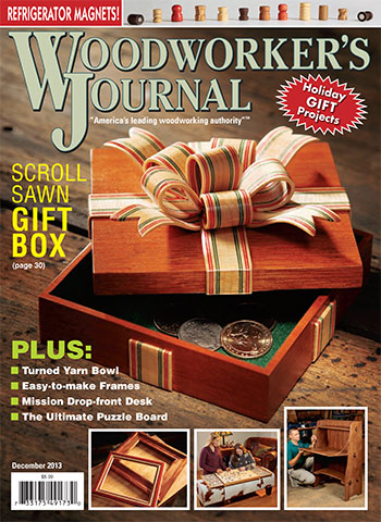 Woodworkers Journal Back Issue Archive Archives  Page 3
