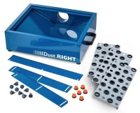 Rockler | Dust Right | Downdraft Table | Dust Collection ...
