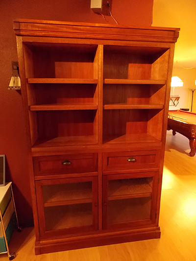 kitchen cabinet plans 8 island stair rails, a truck and bookcase - woodworking | blog ...