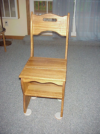 chair stool crossword gym parts step project - woodworking | blog videos plans how to