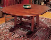 Greene and Greene Project Plans - Woodworking | Blog ...