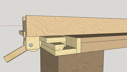 HomemadeTableSawFence5  Woodworking  Blog  Videos