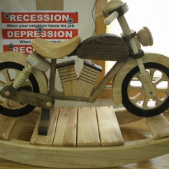 Adirondack Rocking Chair Woodworking Plans 55 Gallon Drum Motorcycle Rocker -   Blog Videos How To