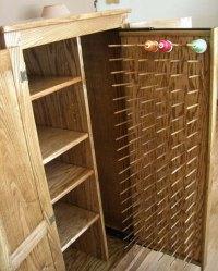 Sewing Storage Cabinet - Woodworking | Blog | Videos ...