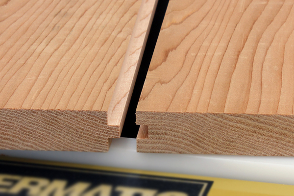 Tongue And Groove Table Saw Blade