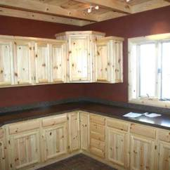 Log Cabin Kitchen Cabinets Modern Table Sets Cabinetry - Kitchens And Baths | Timber Country