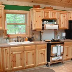 Undermount Kitchen Sink Sizes Tools Cabinetry - Kitchens And Baths | Timber Country