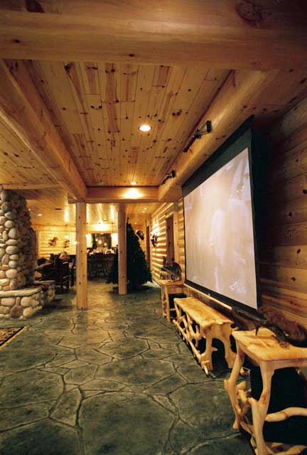 Beam Covers Amp Wraps Log Trusses Log Post Covers