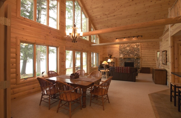 pine paneling for your home is a great investment