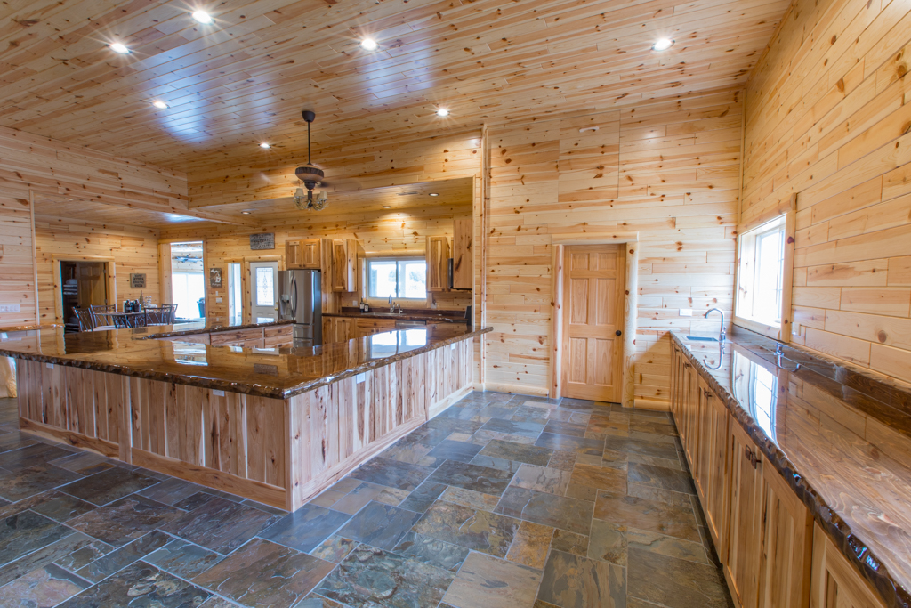 How To Install Tongue And Groove Paneling On Walls And