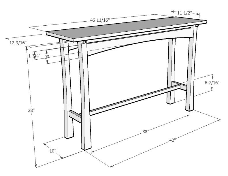 Furniture Design On Sketchup