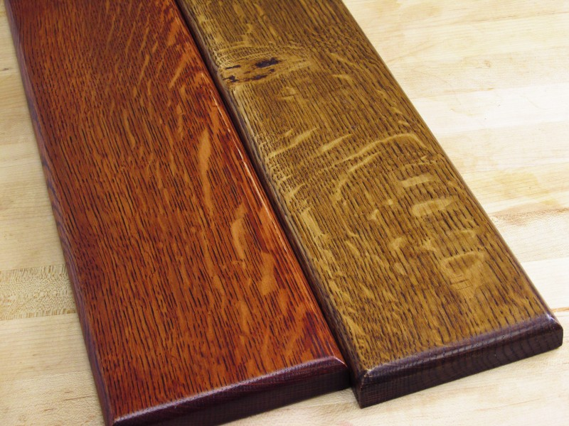 Boiled Linseed Oil Vs Danish Oil | WoodWorking