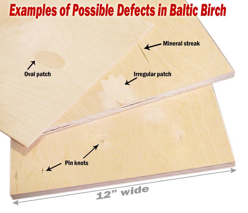 Birch Plywood Price