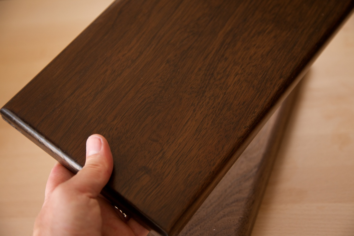 How To Spray Lacquer Finish