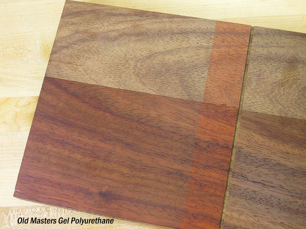 6 Wood Finishes for African Padauk Which One Is Best