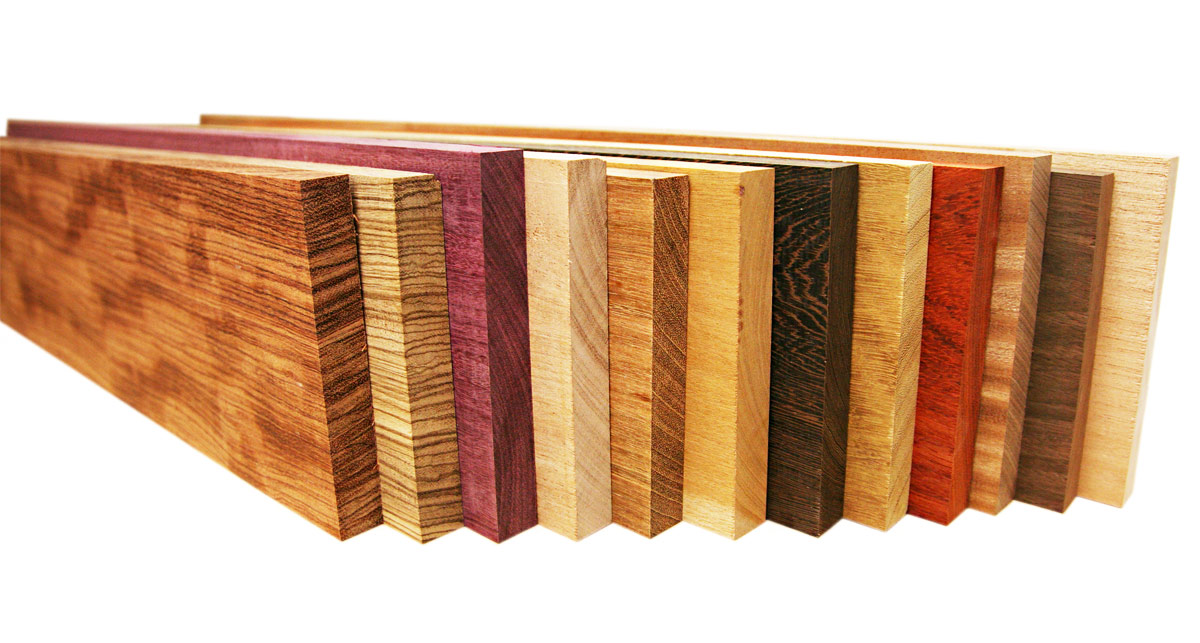 African Blackwood Price Per Board Foot