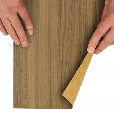 How To Stain Walnut Veneer