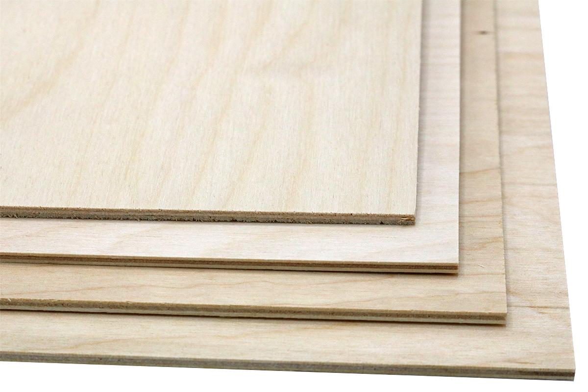 1 16 Inch Birch Plywood