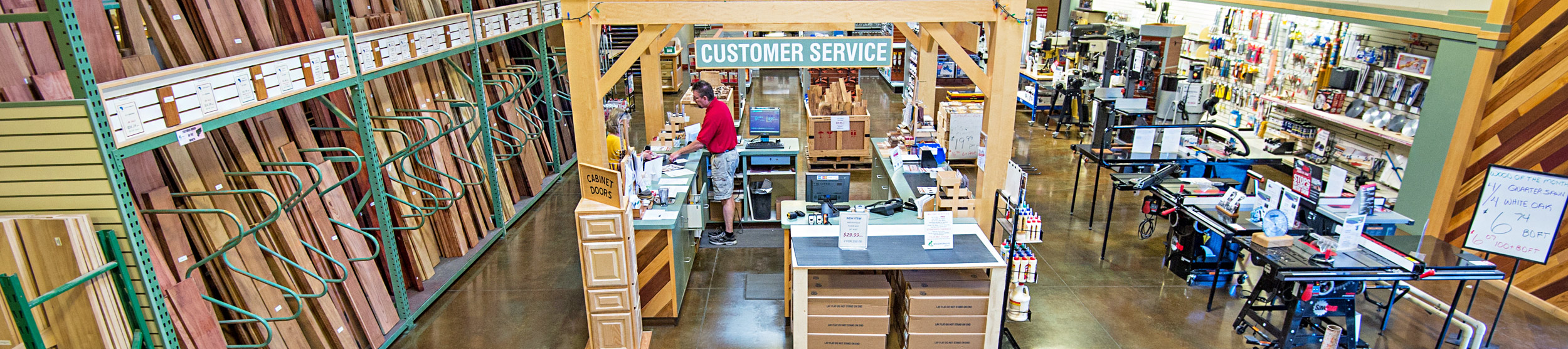Woodworking Stores Phoenix Area