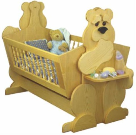 wooden childrens rocking chair salon chairs for sale cradle woodworking plans diy free download garden furniture ...