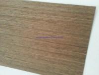 Walnut-204 solid wood veneer for door skin