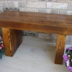 10 Diy Projects Made Of 4x4 Wood Craft Woodworking24hrs