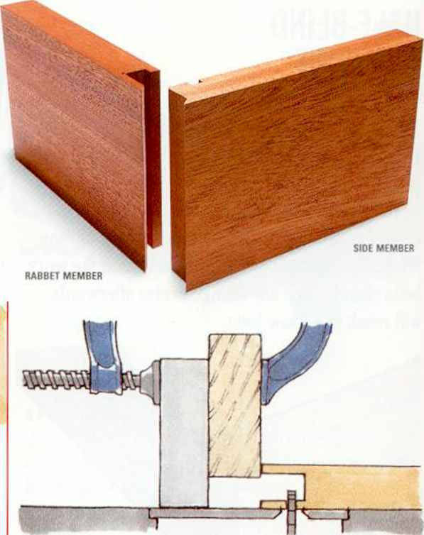 Image Result For Joints In Wood Work