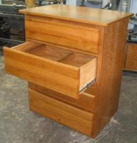 PDF DIY Free Woodworking Plans Chest Of Drawers Download ...