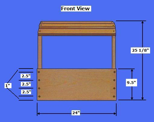 PDF Free wooden saddle rack pattern DIY Free Plans ...