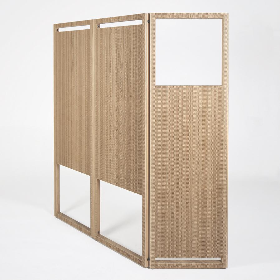 Super Light Plywood Made From Balsawood Veneer