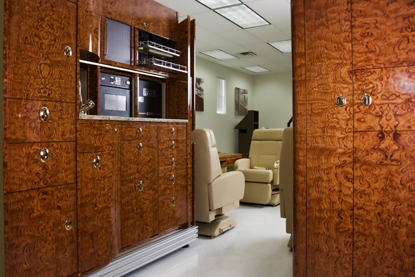 Custom Aircraft Cabinets Opens 59 Million Plant
