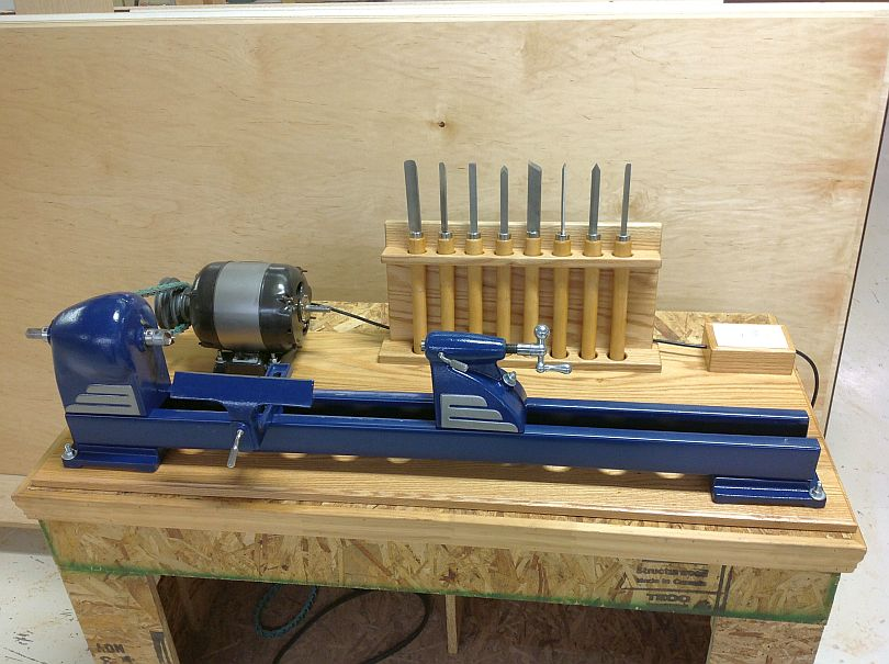 Old Woodworking Tools Forum