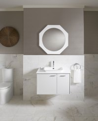 MarKraft Cabinets Introduces Three New Vanities ...