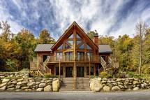 Timber Block Log Homes Floor Plans
