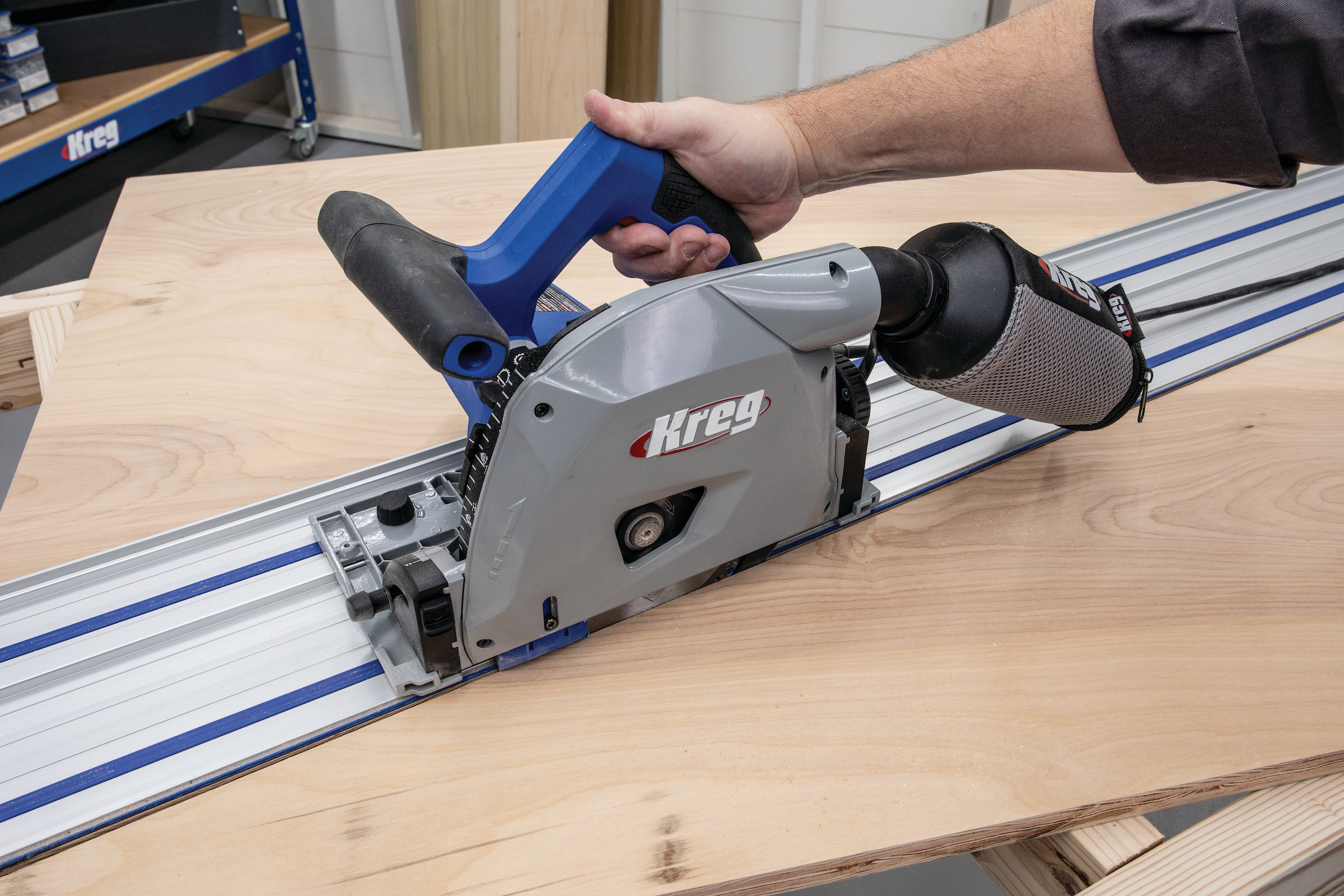 Plunge Saw Vs Table Saw