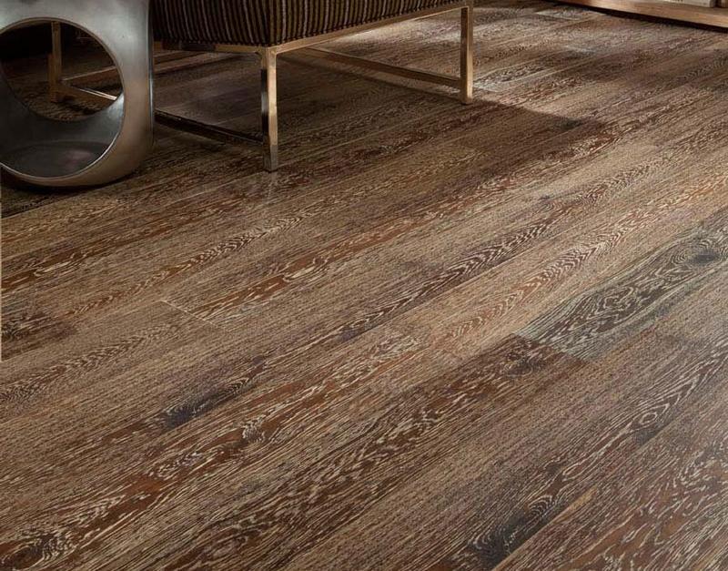 California Laminate Floor Maker Faces Formaldehyde