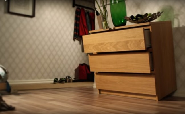 Ikea Recalls 29 Million Dressers And Chests After Third