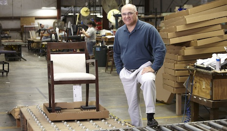 HNI Furniture To End Operations At Paoli Plant 350