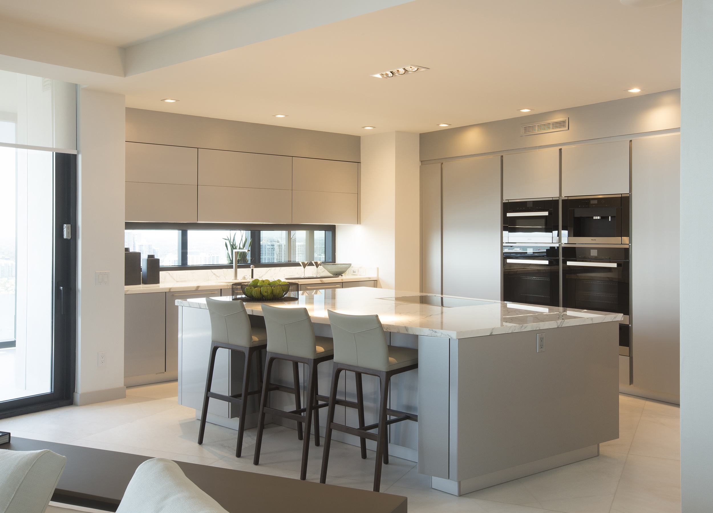 kitchen designers miami top cabinets poggenpohl outfits exclusive residential building