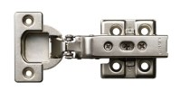 Heavy-Duty Concealed Hinge | Woodworking Network