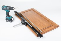 Cabinet hardware and shelf-pin jig kit | Woodworking Network