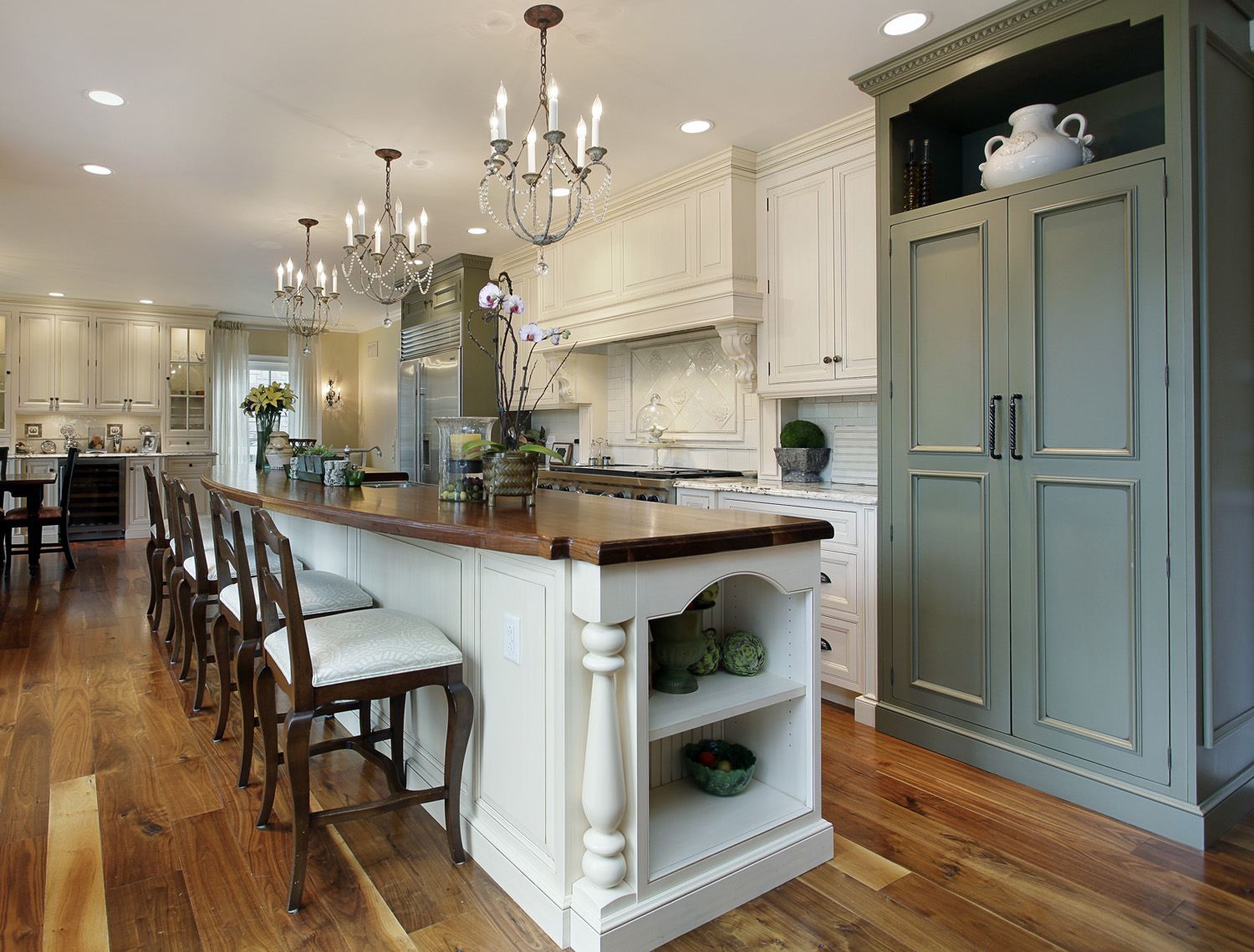 kitchen cabinet manufacturers canada used metal cabinets for sale what's driving the & countertop industries? trends ...