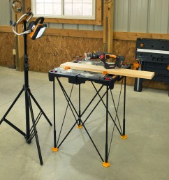 worx releases new portable worktable [ 2028 x 1600 Pixel ]