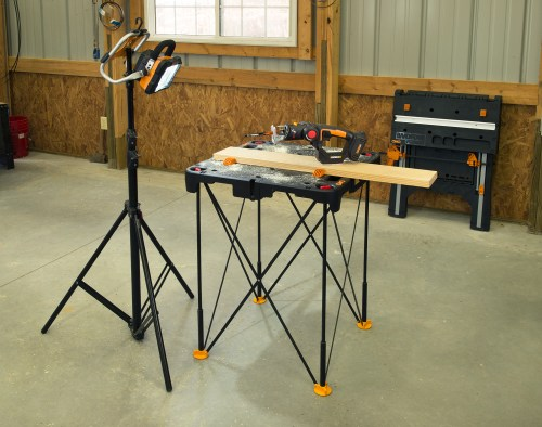 small resolution of worx releases new portable worktable
