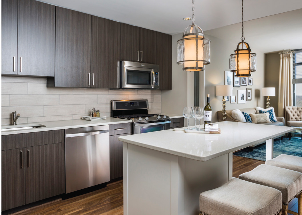 Kitchen and bath buying group adds four cabinet