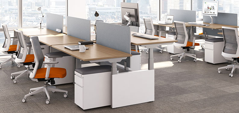 Steelcase To Acquire Office Furniture Maker AMQ Solutions