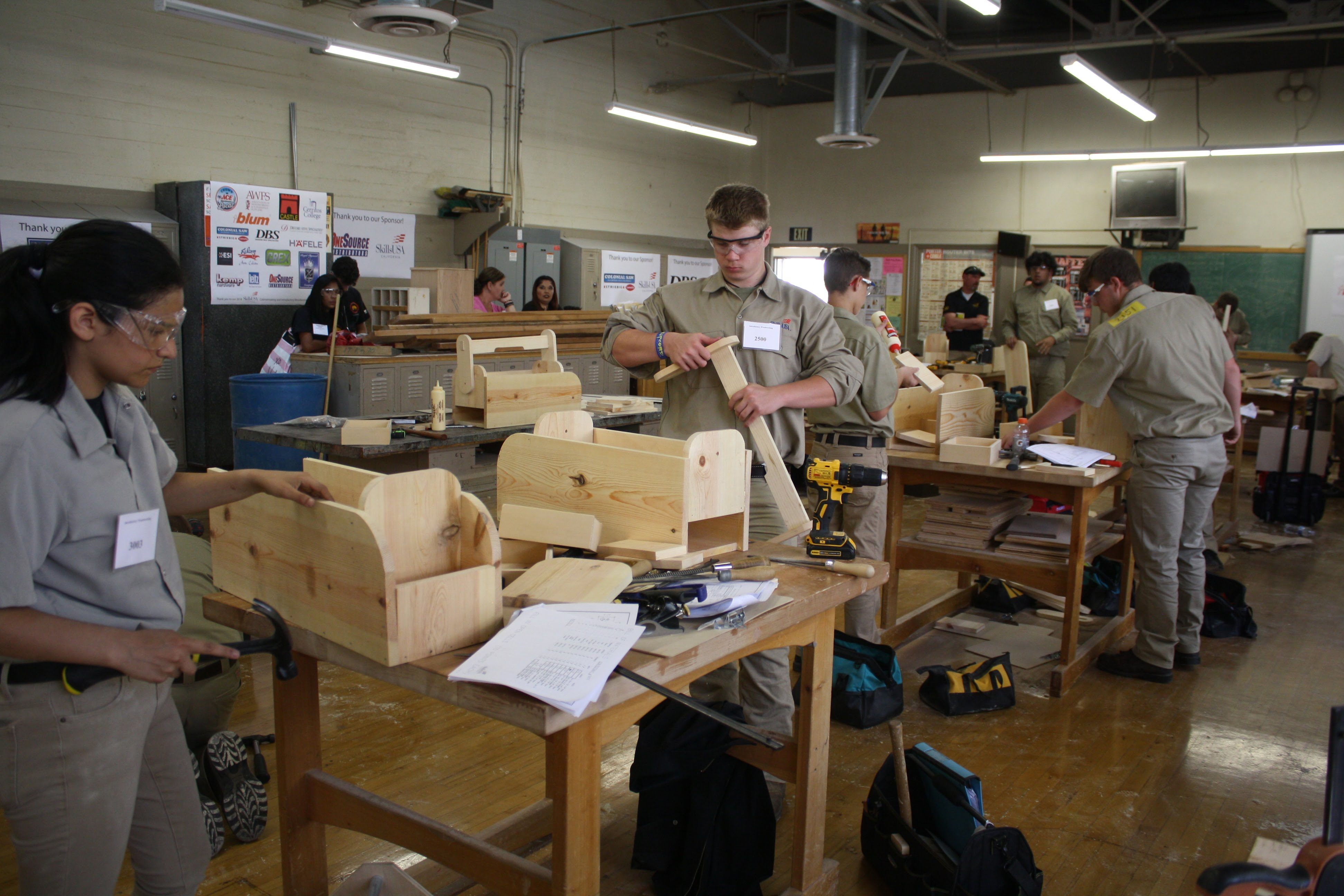 Woodworking Shows In Southern California