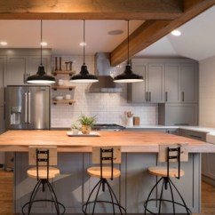 Kitchen Upgrade Ceiling Lights How People Their Kitchens And Much They Spend