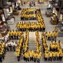 Ikea Opens 150 Employee Furniture Assembly Shop In First