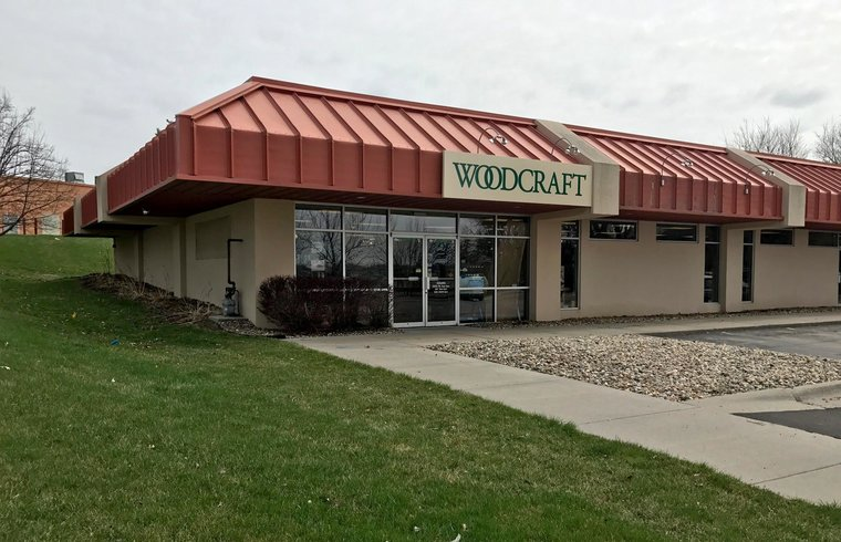 Woodworking Store Omaha